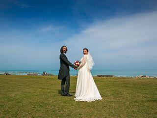 Le nozze di Silvia e Vito 1