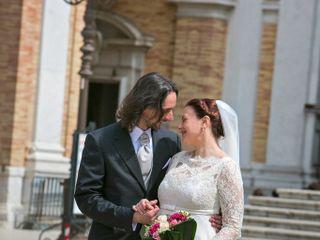 Le nozze di Silvia e Vito