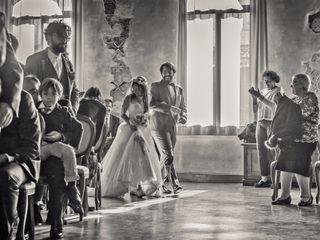 Le nozze di Ana e Nicola