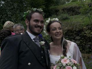 Le nozze di Gianluca e Silvia 1