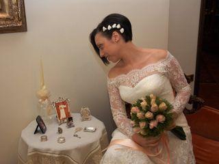Le nozze di Carmine e Valentina 2