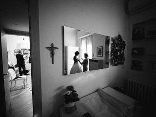 le nozze di Veronica e Pietro 2