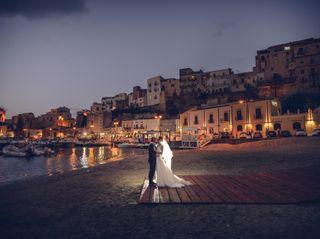 Le nozze di Teresa e Bartolomeo