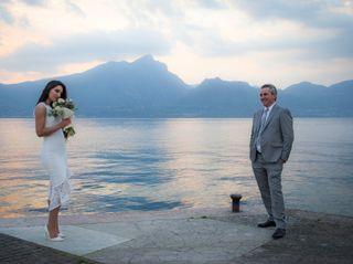 Le nozze di Ketty e Marco