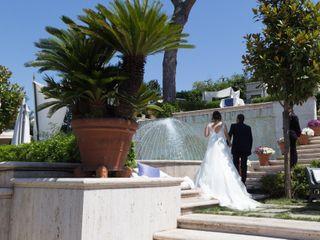 Le nozze di Alessandra e Giovanni 1