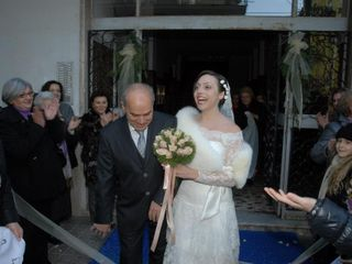 Le nozze di Carmine e Valentina 1
