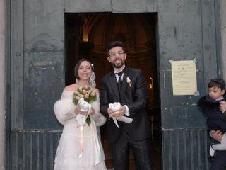 Le nozze di Carmine e Valentina