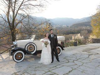 Le nozze di Carmine e Valentina 3