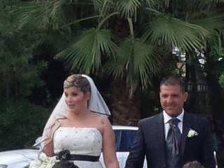 Le nozze di Nicola e Valentina 1