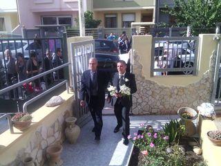 Le nozze di Nicola e Valentina 2