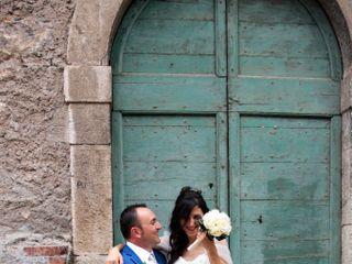 Le nozze di Luana e Paolo 2