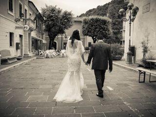 Le nozze di Luana e Paolo