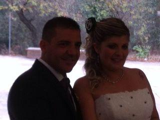Le nozze di Nicola e Valentina