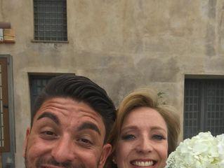 Le nozze di Luca e Camille  1