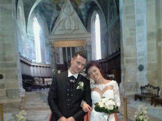 Le nozze di Ivan e Elisabetta