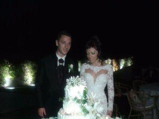 Le nozze di Ivan e Elisabetta 1