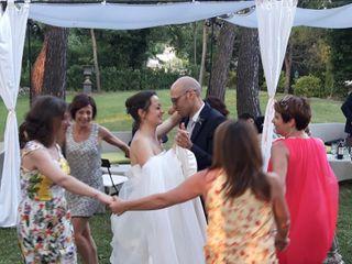 Le nozze di Alessio  e Rita 2