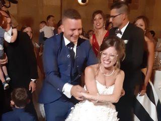 Le nozze di Ambra e Giuseppe 1