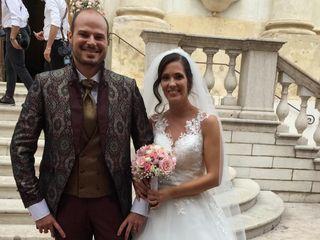 Le nozze di Nicola e Monica 1