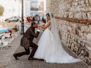 Le nozze di Nicola e Monica 2