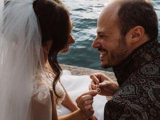 Le nozze di Nicola e Monica 3