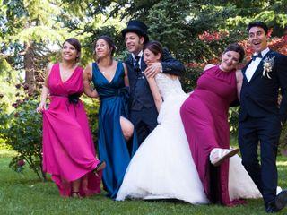 Le nozze di vivi e ale 1