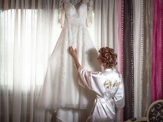 Le nozze di Yonela e Gianalberto 2