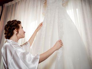 Le nozze di Yonela e Gianalberto 3