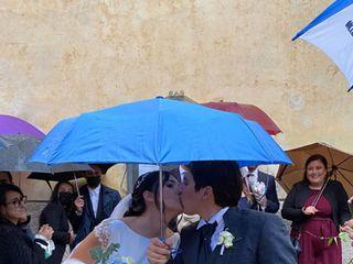 Le nozze di Chiara e Domenico  1