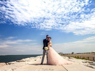 Le nozze di Cristian e Elisabetta