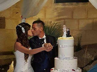 Le nozze di Anna e Domenico  3
