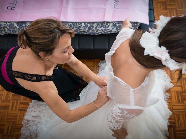Il matrimonio di Nicola e Ana a Treviso, Treviso 3