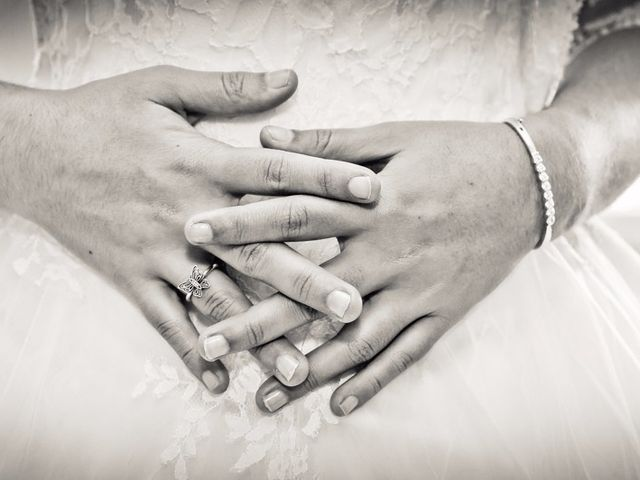 Il matrimonio di Nicola e Ana a Treviso, Treviso 8