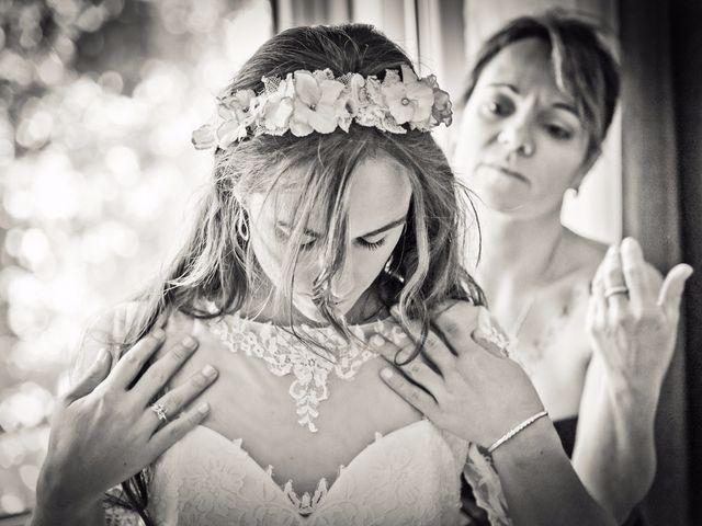 Il matrimonio di Nicola e Ana a Treviso, Treviso 9