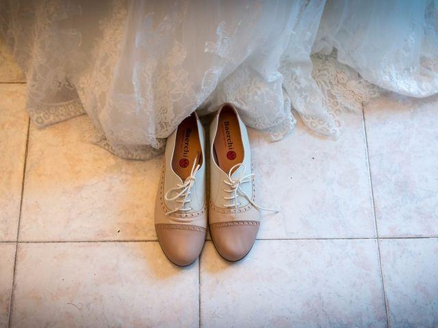 Il matrimonio di Nicola e Ana a Treviso, Treviso 12