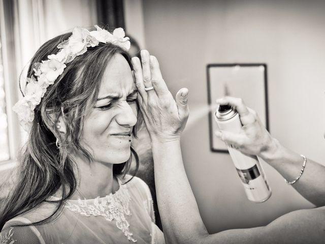 Il matrimonio di Nicola e Ana a Treviso, Treviso 14