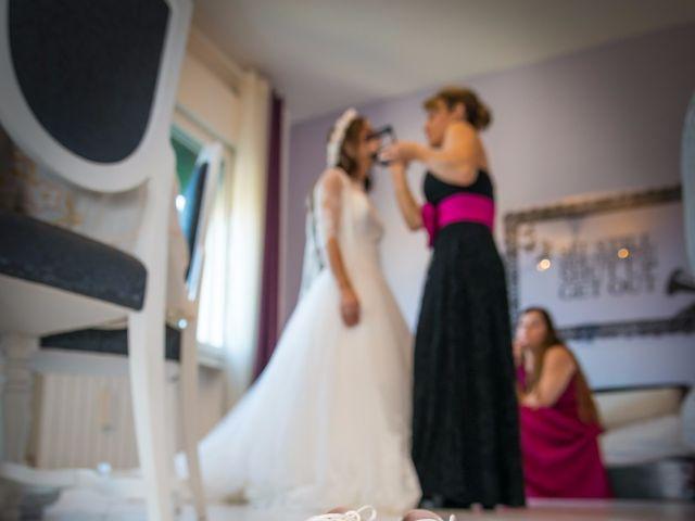 Il matrimonio di Nicola e Ana a Treviso, Treviso 16