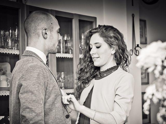 Il matrimonio di Nicola e Ana a Treviso, Treviso 32