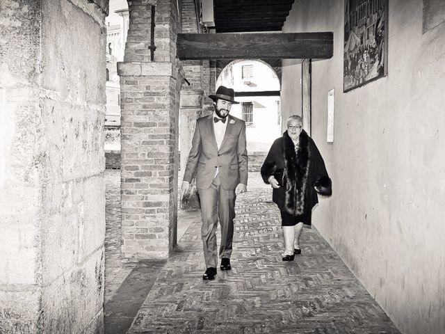 Il matrimonio di Nicola e Ana a Treviso, Treviso 34