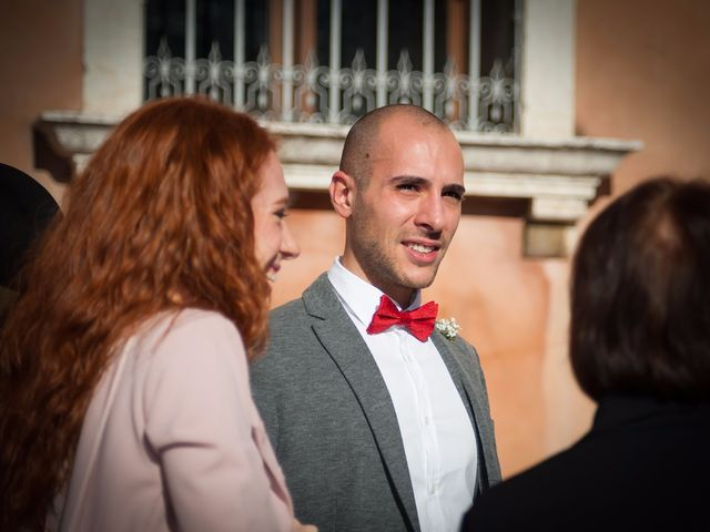 Il matrimonio di Nicola e Ana a Treviso, Treviso 39