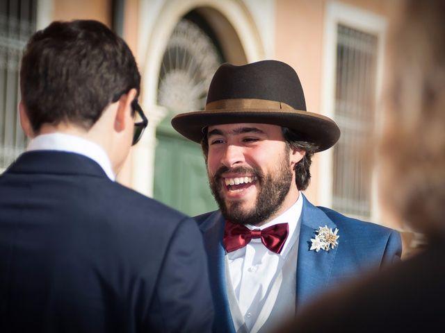 Il matrimonio di Nicola e Ana a Treviso, Treviso 44