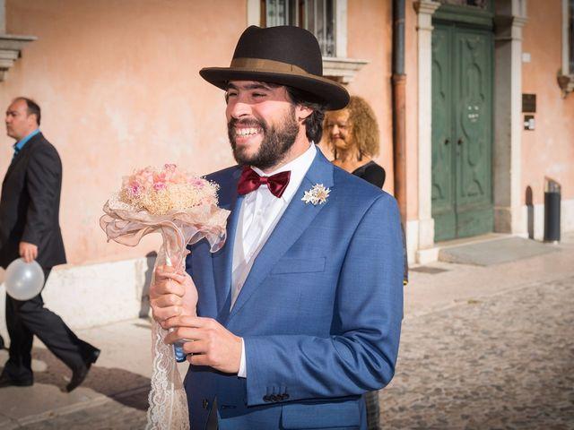 Il matrimonio di Nicola e Ana a Treviso, Treviso 51