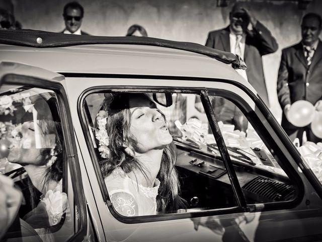 Il matrimonio di Nicola e Ana a Treviso, Treviso 52