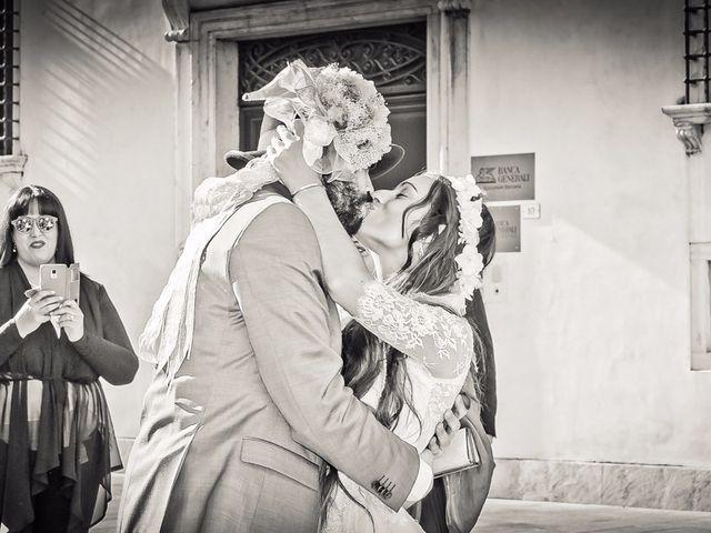 Il matrimonio di Nicola e Ana a Treviso, Treviso 54