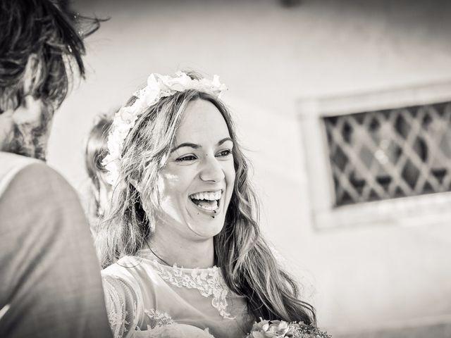 Il matrimonio di Nicola e Ana a Treviso, Treviso 55