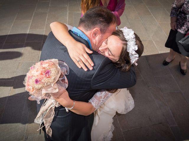Il matrimonio di Nicola e Ana a Treviso, Treviso 56