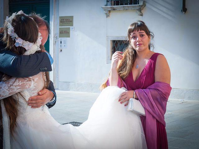 Il matrimonio di Nicola e Ana a Treviso, Treviso 57