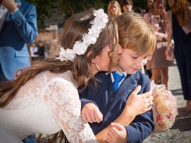 Il matrimonio di Nicola e Ana a Treviso, Treviso 59