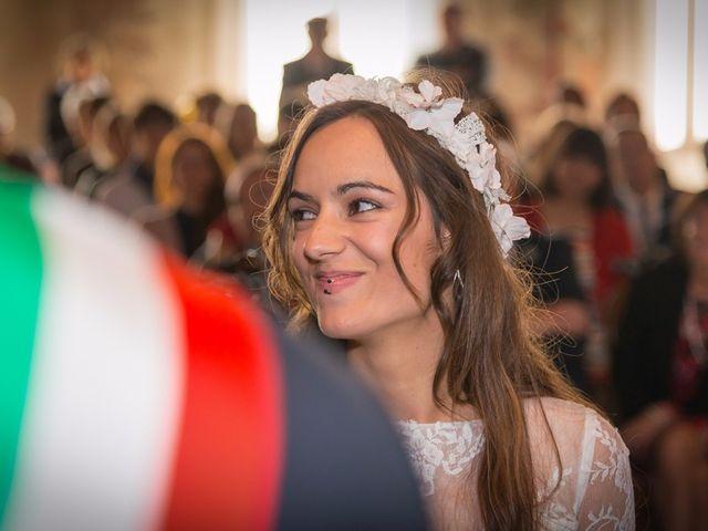 Il matrimonio di Nicola e Ana a Treviso, Treviso 70
