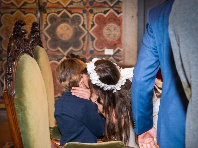Il matrimonio di Nicola e Ana a Treviso, Treviso 76